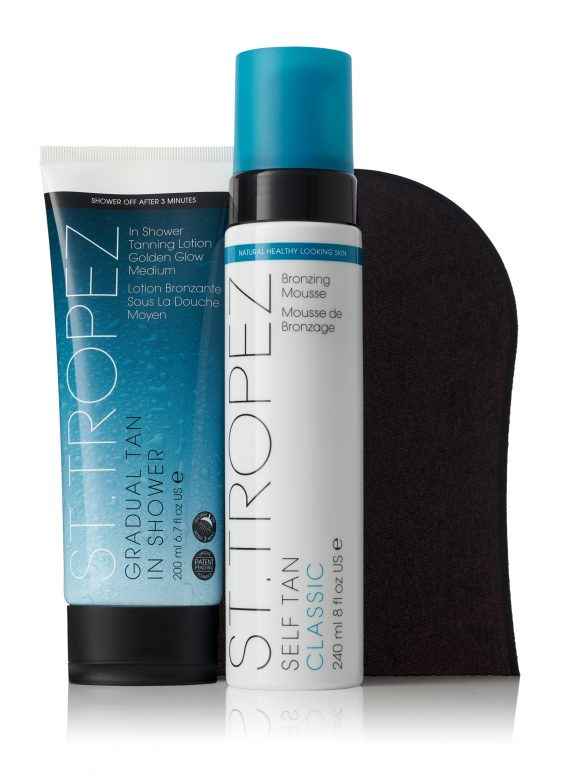 St Tropez Products