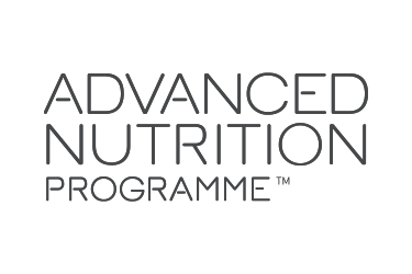 Advanced Nutrition Programme Logo